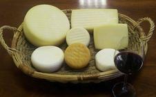 Conoce los quesos que se elaboran en la zona sur de Cantabria