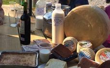 Conoce los quesos que se elaboran en la zona occidental de Cantabria