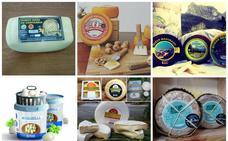 Conoce los quesos de la zona oriental de Cantabria