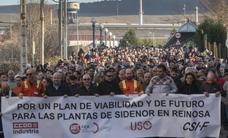 Sidenor y Javier Cavada tienen negociaciones avanzadas por la planta de gran forja de Reinosa