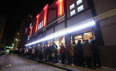 Diecisiete personas aspiran a asumir la dirección de la Filmoteca de Cantabria