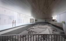Comienza el diseño del centro multiusos de Castro Urdiales