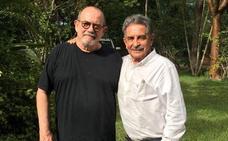 El cantautor cubano Silvio Rodríguez recibirá el premio Beato de Liébana durante su visita a Cantabria