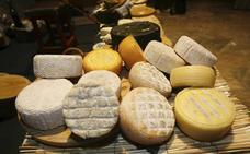 Cuántos quesos de Cantabria conoces