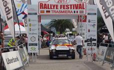 La organización suspende el Rallye Festival Trasmiera porque no puede afrontar «la normativa legal»