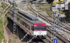 El PSOE se adhiere finalmente al frente común cántabro por el ferrocarril