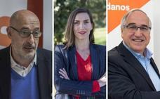 Ciudadanos elige a su candidato a la presidencia