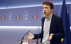 Errejón ficha a doce de los 27 diputados de Podemos en la Comunidad de Madrid