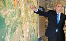 González Linares repetirá como cabeza de lista del PRC en San Felices
