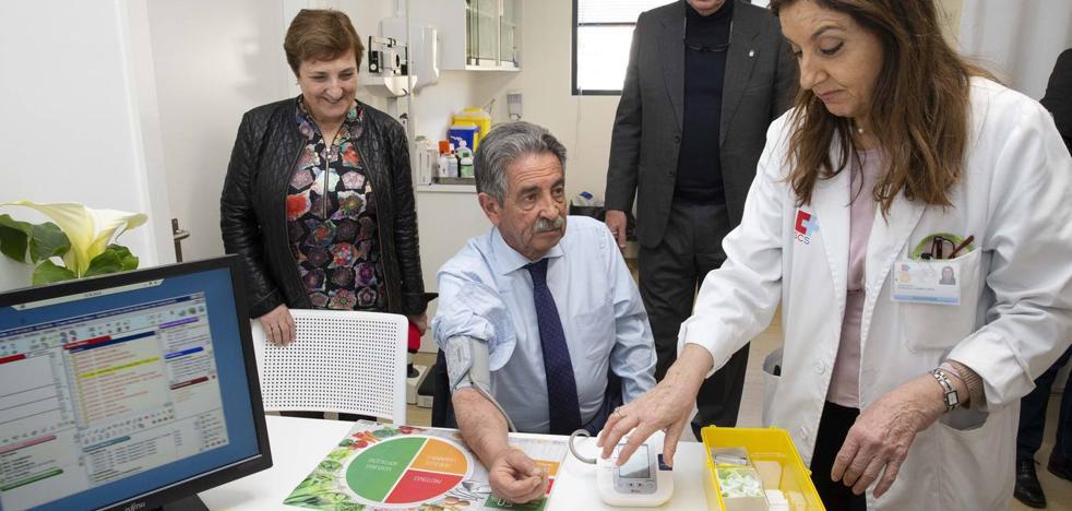 Ajo estrena un consultorio médico más amplio y con mejores servicios sanitarios