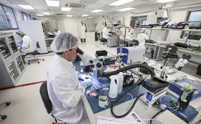 Sodercan destinará más de 10 millones a fortalecer el tejido industrial y empresarial