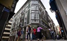 El casco viejo de Santander 'vende' sus fortalezas