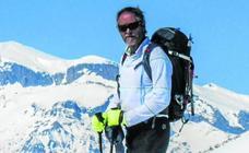 «Un teléfono con GPS no hace a uno montañero»