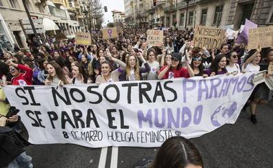 Preparadas para el 8M, consulta todas las citas en torno al Día Internacional de la Mujer