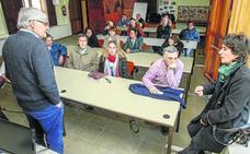 17 alumnos de un taller de empleo de Miengo-Polanco, con un pie en la calle