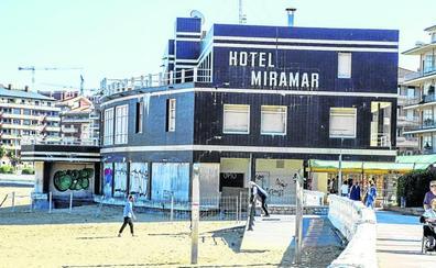 «La defensa del hotel ha supuesto un gran desgaste para la familia»