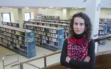 «Nuestro principal reto en la Biblioteca es que disminuya la brecha digital»