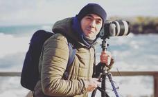 La mirada inquieta del fotógrafo santanderino Tatsuyoshi Hattori Pedraja