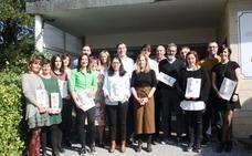Atención Primaria entrega sus premios de investigación