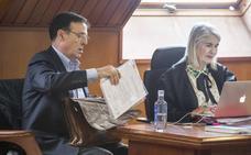 Higuera dice que no facturó gastos personales a Cantur, salvo «algún despiste»