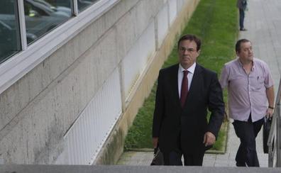 Arranca el juicio contra Diego Higuera, acusado de malversar