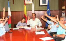El alcalde de Marina de Cudeyo cesa a sus socios de gobierno del PSOE
