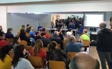 El PP de Piélagos pide la «paralización urgente» de las obras de las plazas