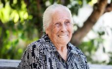 Adiós a la abuela de Pontejos