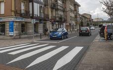 Un tramo de la Avenida de Cantabria se cortará al tráfico a partir del jueves