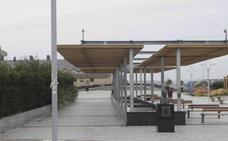 Samperio acusa al PP de mentir sobre la reforma de las plazas de Liencres