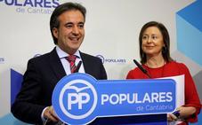 PP asegura que la «minilegislatura» de Sánchez ha sido una «traición» a Cantabria