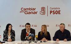 «El PRC de Marina de Cudeyo funciona según la voluntad de Ballesteros», dice Pérez Ferradas