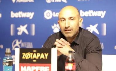 Abelardo: «He sido víctima de una presunta extorsión»