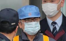 Carlos Ghosn queda en libertad bajo fianza tras pagar 7,8 millones de euros