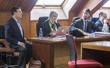 El informe pericial de Cantur señala «incidencias importantes» en 105.000 euros de gastos de Higuera