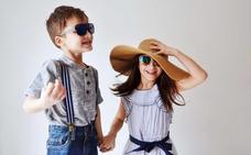 Casting de modelos infantiles de 3 a 15 años en Santander