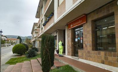 Banco Santander investiga «irregularidades» en su sucursal en el municipio de Solórzano