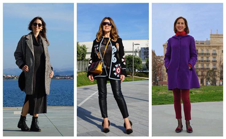 Alzamos la voz por una moda más libre en el 'Día de la Mujer' en Cantabria