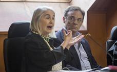 El fiscal mantiene la misma petición de cárcel para Higuera pero reduce a 92.800 euros el perjuicio causado