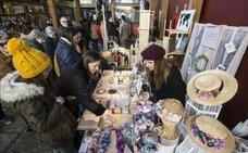 Música y market 'DMujeres', en la carrera del domingo de Santander