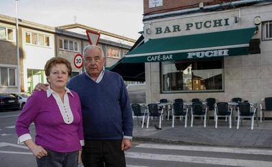 «Compramos el bar como quien compra una vaca, con un apretón de manos»