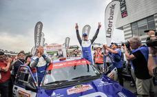 El Rally Festival Trasmiera se celebrará este año gracias a un grupo de colaboradores