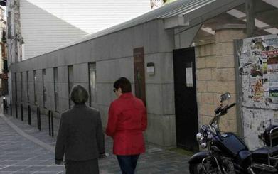 Denuncian ante la Fiscalía la construcción del teatro de Castro