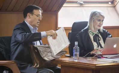 El jurado popular declara culpable a Higuera pero evita su entrada en prisión