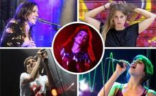 Las voces que reinventan el indie
