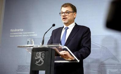 Dimite el gobierno de Finlandia por el fracaso en las reformas sociales y sanitarias