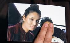 Muere el hijo de la islamista británica que pedía protección