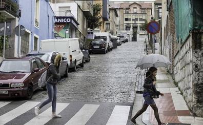 Diez empresas optan a ejecutar las obras de renovación urbana de las calles Beato de Liébana, La Folía y Las Marzas