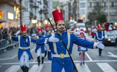 El carnaval da sus últimos coletazos en Cantabria