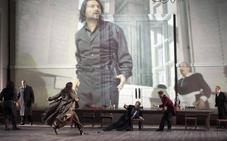 Voces y pasos, de 'La Traviata' a 'Cenicienta'